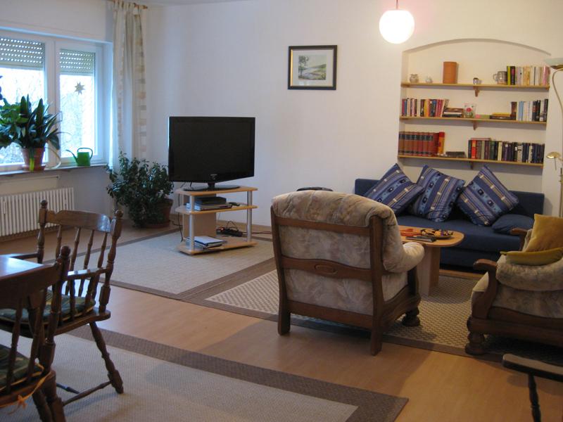 Die wohnungen for 55 qm wohnzimmer